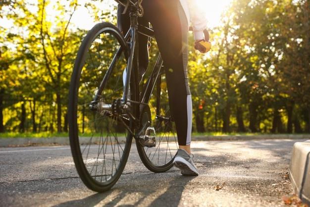 Le mot de la fondatrice - O'Maillots du Vélo